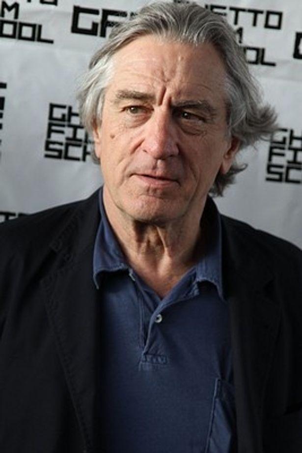 「いつか彼と一緒に映画を撮るべきだ」とディカプリオを薦めたロバート・デ・デニーロ