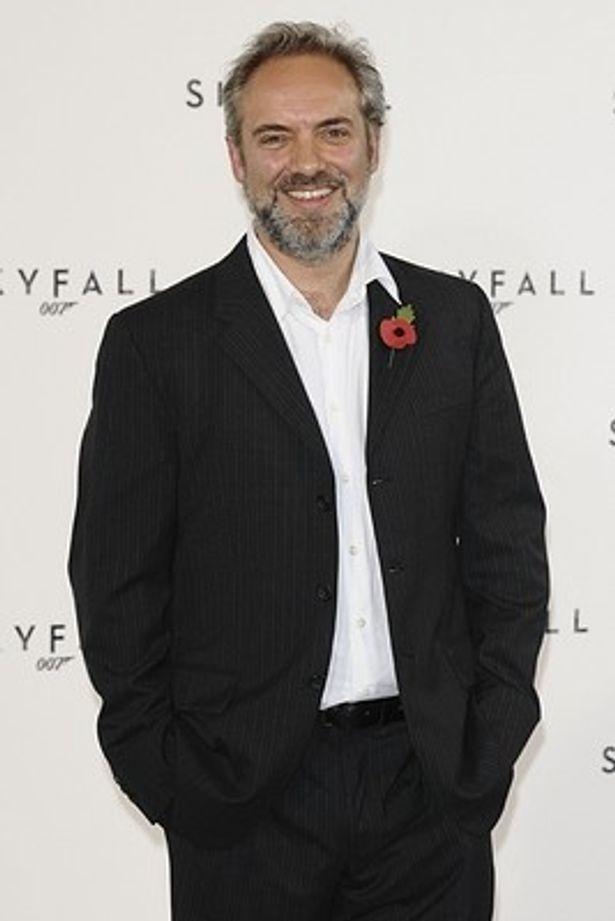 舞台監督は『007スカイフォール』のサム・メンデス監督