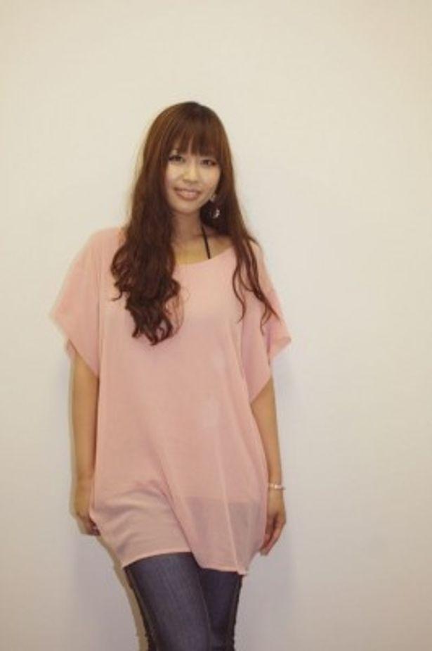 6月27日(水)に新作ヤマトのエンディング曲を発売する結城アイラ