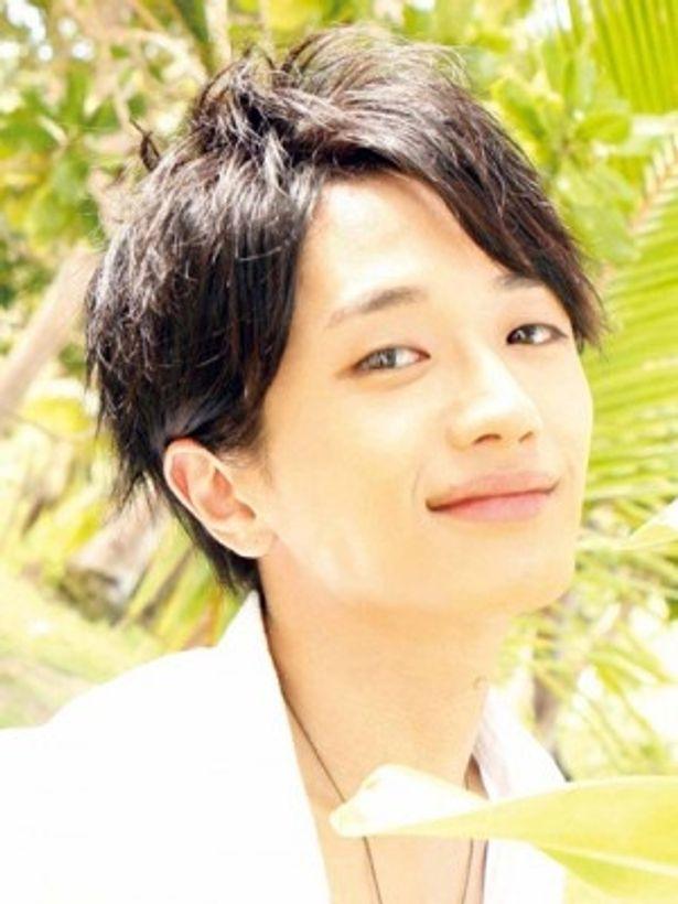 舞台化される「里見八犬伝」で、主演を務めることになったAAAの西島隆弘