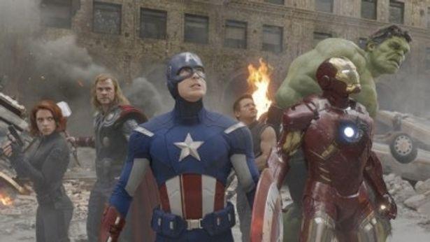 ヒーローたちの弱みや欠点も描いている『アベンジャーズ』