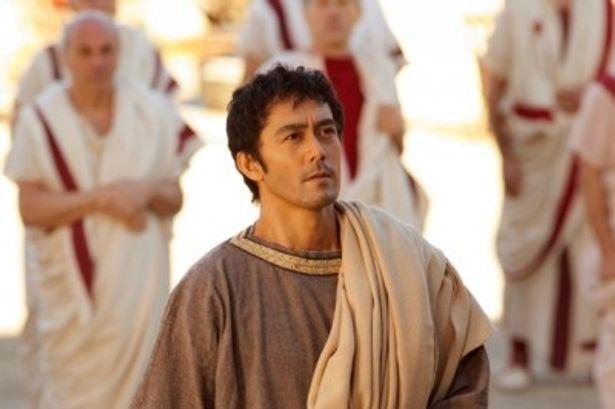 ティベリーナ映画祭に正式招待された『テルマエ・ロマエ』