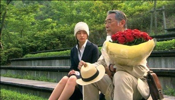 尾野真千子&故・原田芳雄の傑作ドラマがDVDに