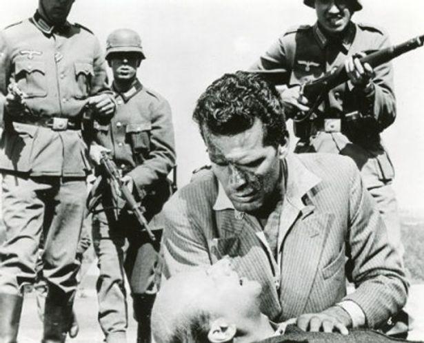 スティーブ・マックイーン主演の名作『大脱走』(63)など、アクション、コメディ、ホラーなど多彩な外国映画が集結