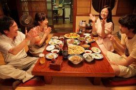 『横道世之介』高良健吾演じる主人公の両親役で余貴美子&きたろうが出演!