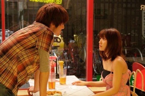 安易なバイトで泥沼に堕ちていく鈴木未來を演じる大島優子