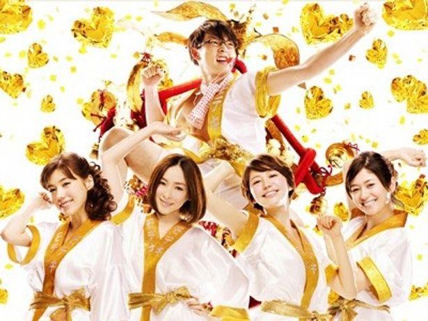 日本映画がニューヨークを席巻する