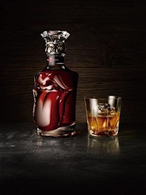 ザ・ローリング・ストーンズ50周年記念ウイスキーが10月に発売!