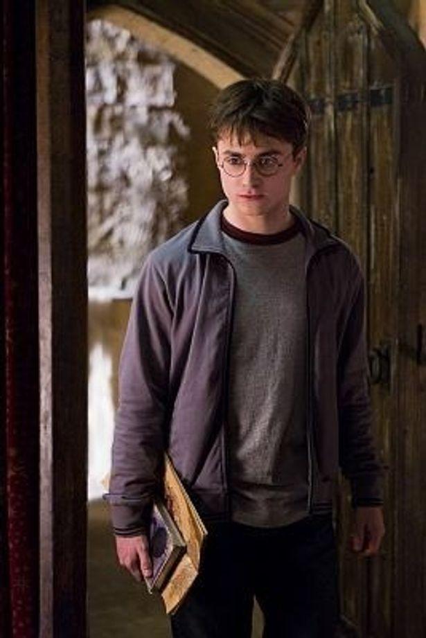 ハリー・ポッター役からの脱却は難しいか?
