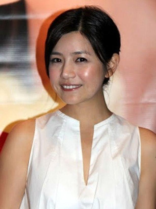 台湾の国民的女神ミシェル・チェン