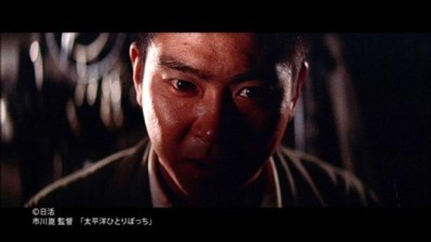 2020年東京オリンピック実現を目指し、石原裕次郎の貴重な映像を使ってプロモーション活動が始められた