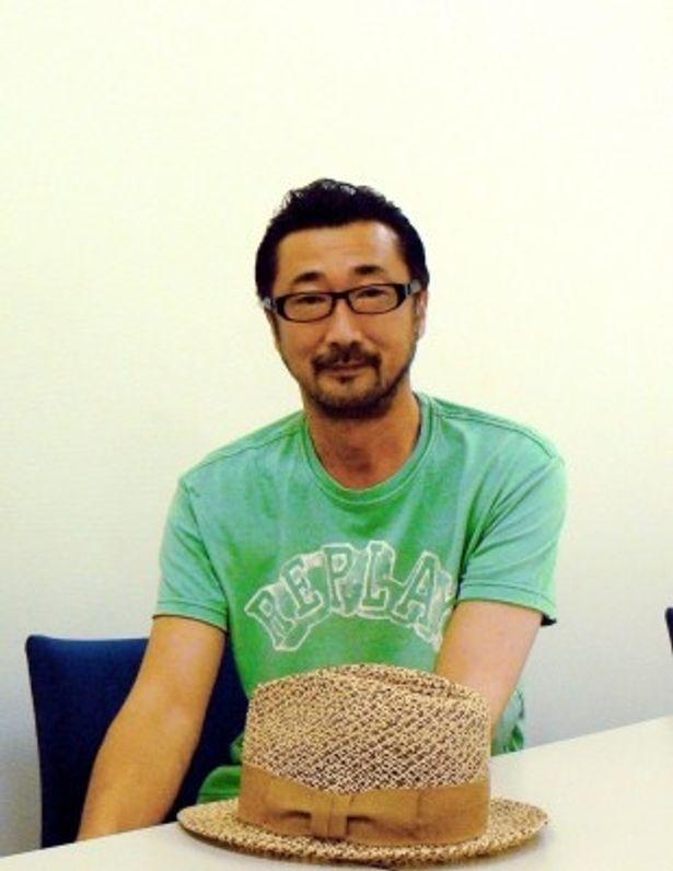 「日曜洋画劇場」のナレーションを担当する大塚明夫