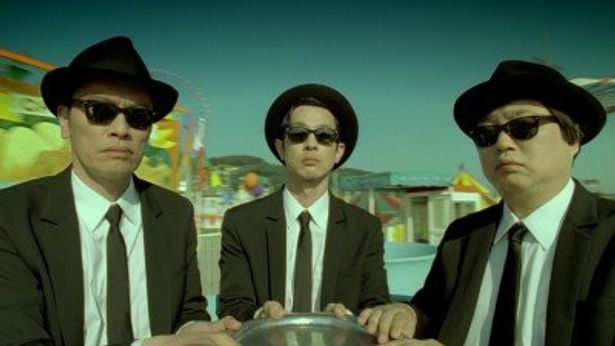 加瀬亮、遠藤憲一、六角精児がコミカルな大人を演じる