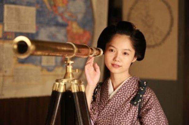 天文暦学者・安井算哲の偉業を描く『天地明察』
