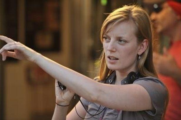 『スウィート ヒアアフター』のヒロインを演じたことでも知られるサラ・ポーリー監督