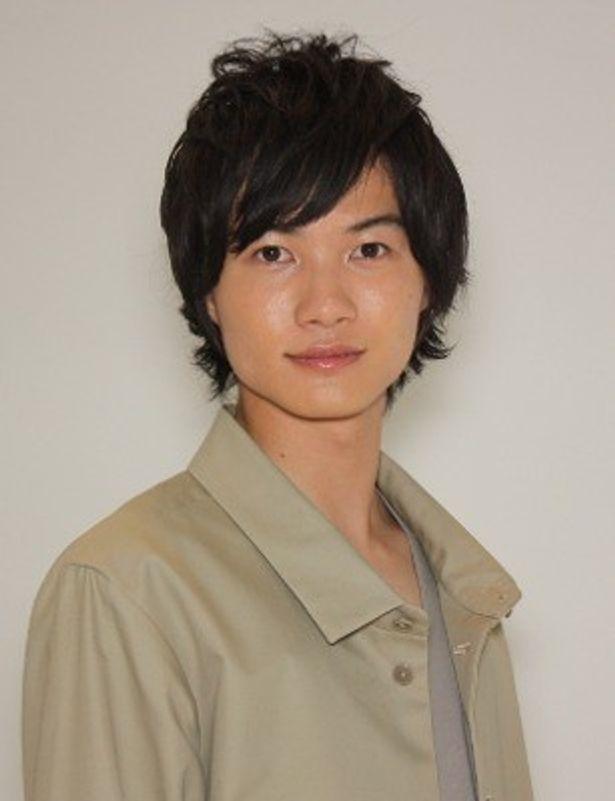 『桐島、部活やめるってよ』で主演を務めた神木隆之介