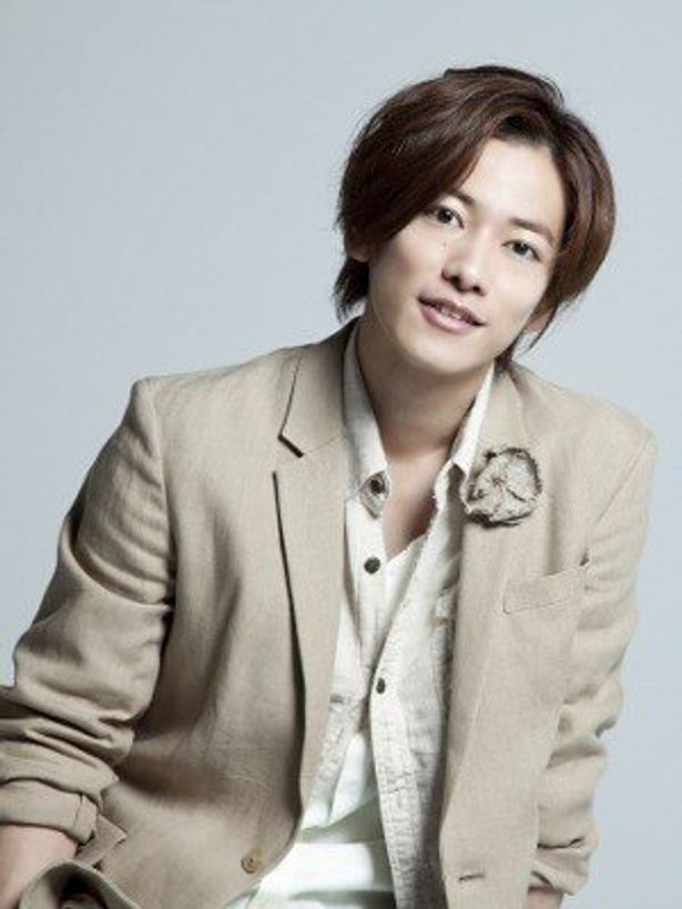 『るろうに剣心』で主人公・緋村剣心役を演じた佐藤健