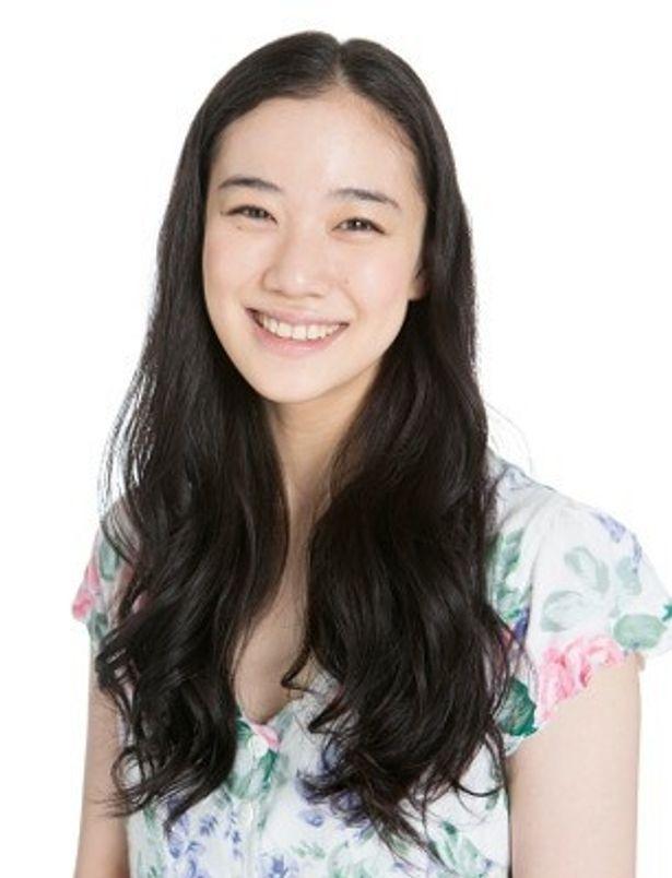 『るろうに剣心』で妖艶な美女・高荷恵役を演じた蒼井優