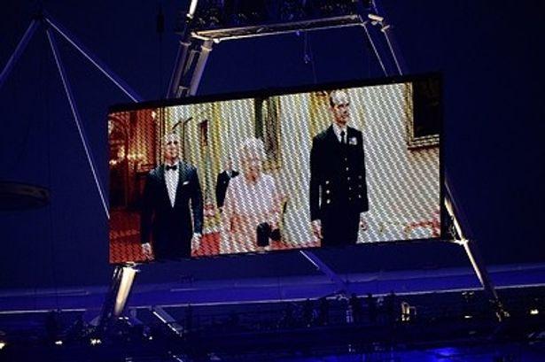 007シリーズのパロディ映像はまさかのエリザベス女王登場で大きな話題に