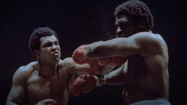 ボクシング界の史上最強の男、モハメド・アリ。リング外でもその影響力は絶大だった