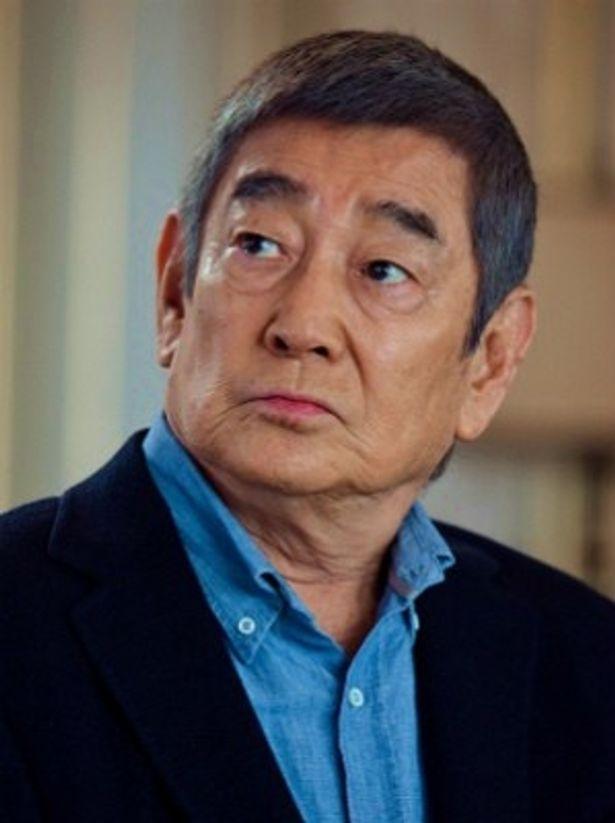 高倉健が6年ぶりの主演映画『あなたへ』を語る