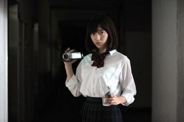 映画初主演となるAKB48の野中美郷