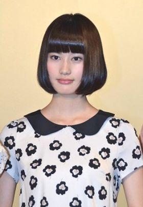 橋本愛が舞台挨拶で決意表明!「女優を続ける覚悟ができました」