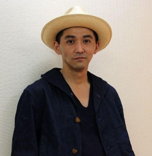 『莫逆家族 バクギャクファミーリア』で狂気の男を演じた村上淳にインタビュー!