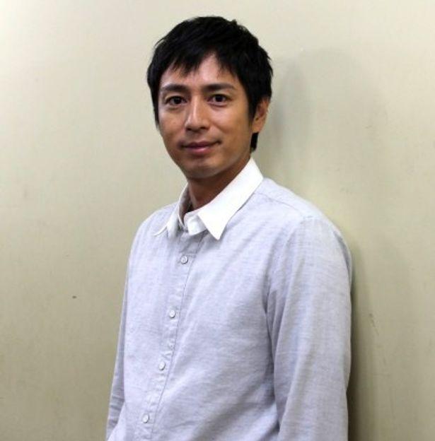 『莫逆家族 バクギャクファミーリア』で主演を演じた徳井義実にインタビュー!