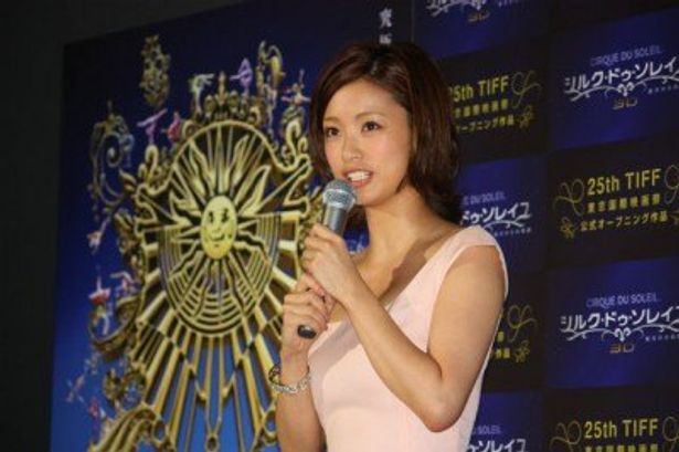 本作が第25回東京国際映画祭のオープニングに選ばれたことにも感激していた