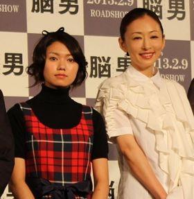 生田斗真、殺人マシーン『脳男』に熱い意気込み!二階堂ふみは監督に「反抗しまくった」と謝罪