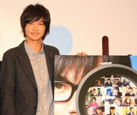 神木隆之介、『桐島、部活やめるってよ』は「打ちのめされた映画です」