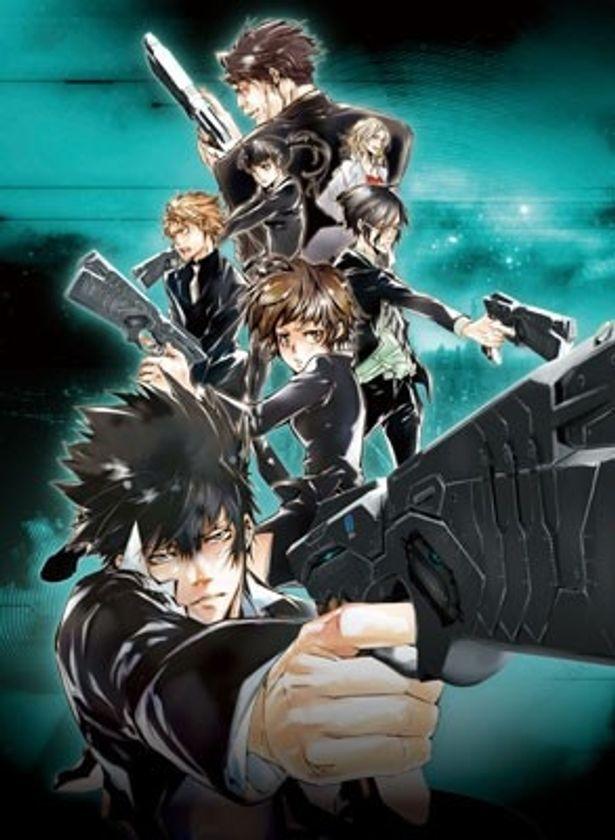 『劇場版 BLOOD-C The Last Dark』の塩谷直義が監督を務め、アニメーション制作はProduction I.G.が担当