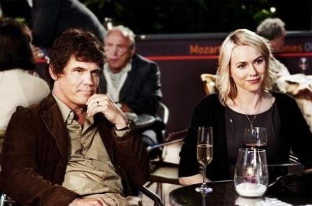 『ミッドナイト・イン・パリ』の大ヒットを受け、公開が決定した『恋のロンドン狂騒曲』