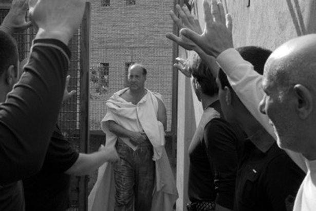 第85回アカデミー外国語映画賞有力候補作『塀の中のジュリアス・シーザー』
