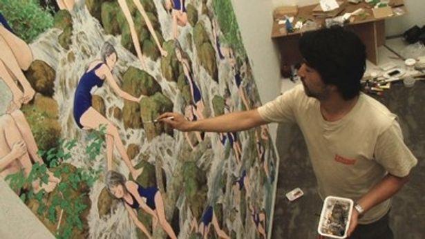 世界的にも評価が高まっている、生まれながらの芸術家・会田誠
