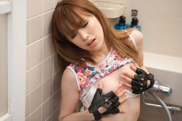 エイリアンはお風呂のない星に日本の文化を持ち帰ることができるのか