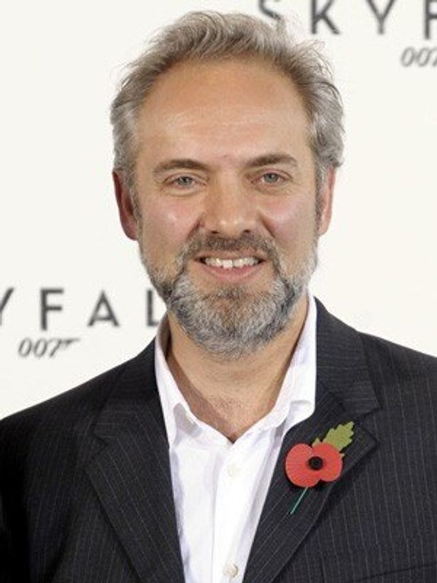 『アメリカン・ビューティー』で監督賞を受賞したサム・メンデスがメガホンを取る