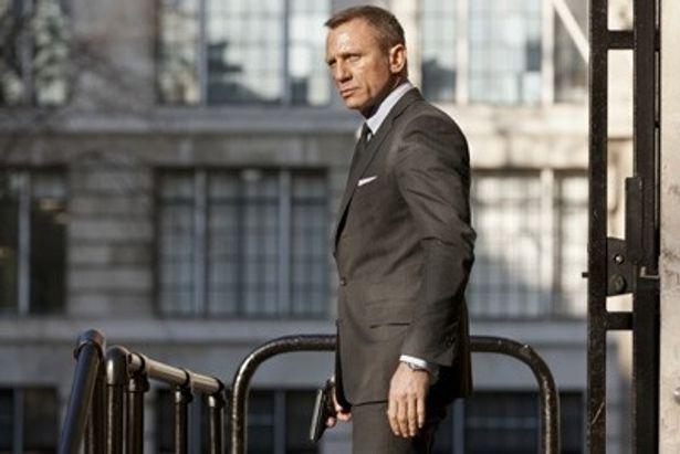 『007 スカイフォール』は12月1日(土)より全国公開