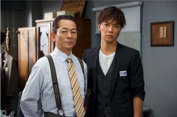 「相棒season11」初回は夜8時から2時間スペシャル!!