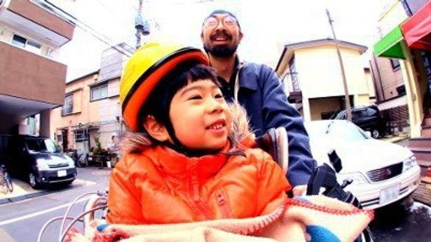 特別オープニング作品『JAPAN IN A DAY [ジャパン イン ア デイ』