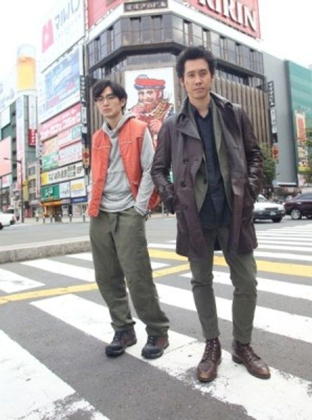 『探偵はBARにいる2』は2013年5月11日(土)より全国公開