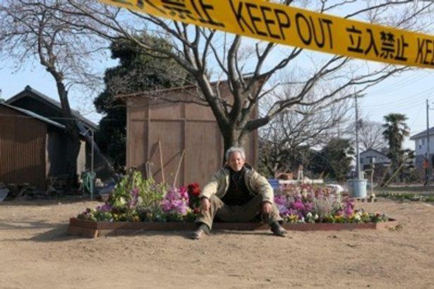 福島での取材をもとにしたエピソードが紡がれる「希望の国」