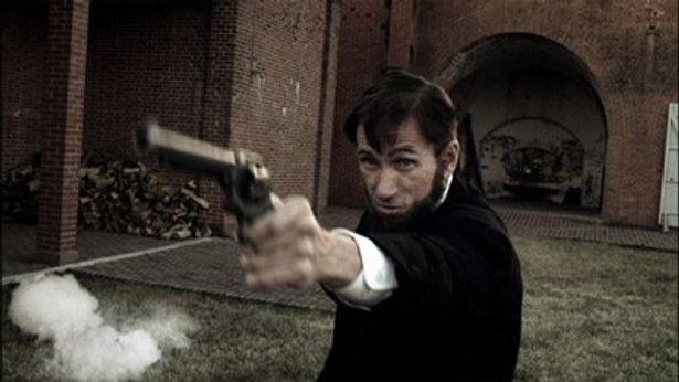 ヴァンパイアの次はゾンビ!全世界の危機を救いまくりなリンカーン大統領