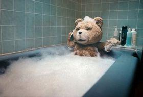 世界一駄目なテディベアが魅力『テッド』の2013年1月公開が決定!