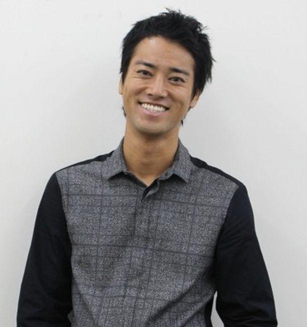 井筒和幸監督作『黄金を抱いて翔べ』出演の桐谷健太にインタビュー!