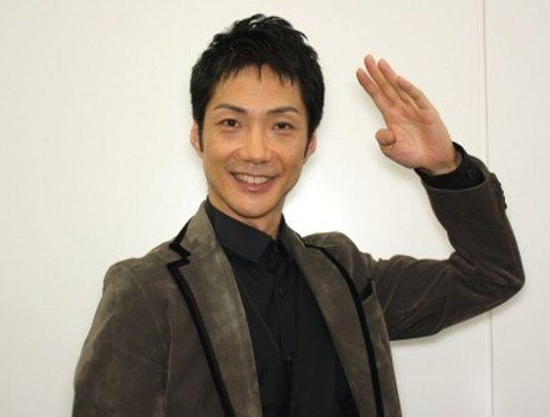 『のぼうの城』で9年ぶりの映画主演を果たした野村萬斎