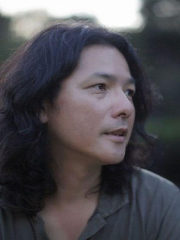 特別上映『ヴァンパイア』でトークイベントに登壇する岩井俊二監督