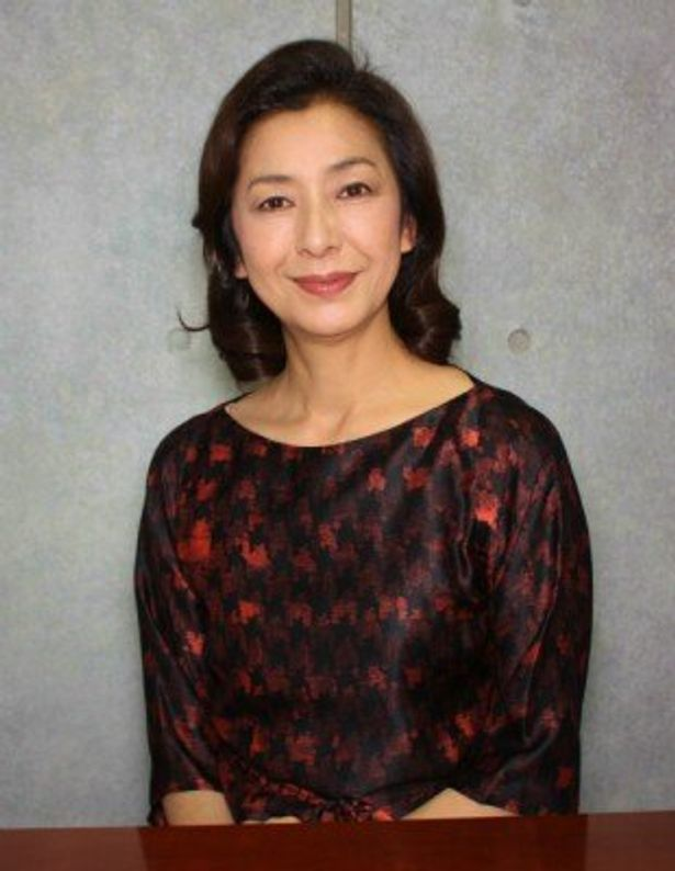 高橋惠子が『カミハテ商店』で初の老け役にトライ