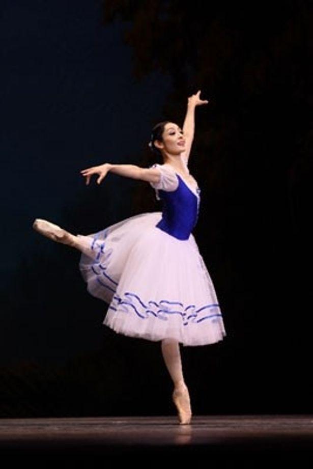 草刈民代のクラシックバレエ最後の舞台を、夫の周防監督が映像化